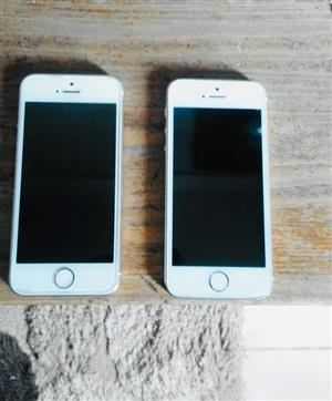 iPhone 5s 32g and iPhone 5s 16g