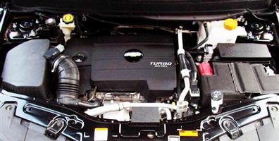 CHEV CAPTIVA 2.4 ,3.2, 2 LTR ENGINES FOR SALE