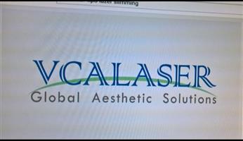 VCa laser lipo slimming machne