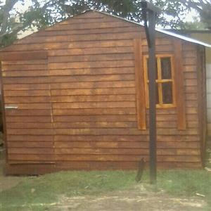 3x3 Wendy house for sale call me 0635409751
