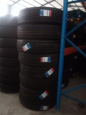 NEW TYRES AT LOWER PRICE
