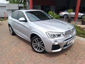 2014 BMW X4 M COMPETITION