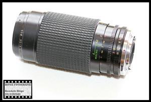 Tokina AT-X 55-250mm f/4-5.6 (Olympus)