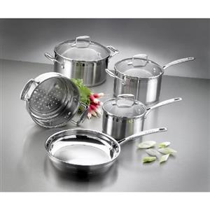Scanpan Impact 5pc Cookware Set