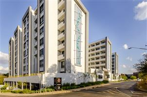 Business Hotel Apartment in Menlyn