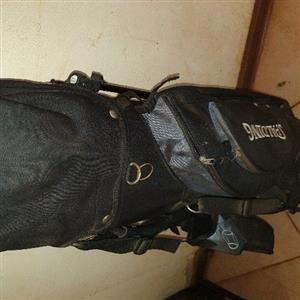 Spalding Golf Set