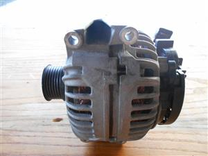 Mercedes Benz ML350 W164 272 Alternator For Sale