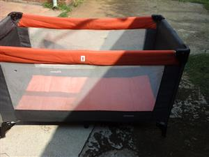 Cot for sale in a good condition