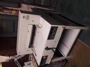 Guillotine Ideal 5250