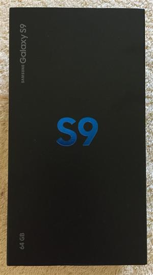 Samsung Galaxy S9 Cellphone For Sale