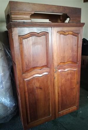 Bedroom Suite solid wood