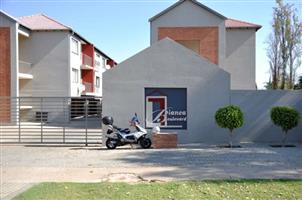 1 Bedroom Apartment To Let in Rietfontein