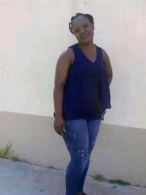 Experience Domestic/Babysitter 39 years old from Krugersdorp needs live in/out even today