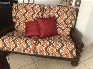 Ranch lounge set for sale