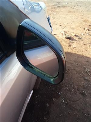 Suzuki Alto Mirrors