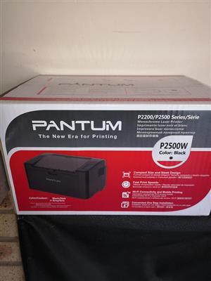Pantum Printer brand new