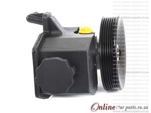 Mercedes Benz C200K W203 03-07 16V 120KW M271.940 Power Steering Pump