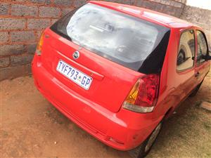 2006 Fiat Palio 1.2 Go! 3 door