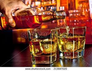 Liquor store City centre!