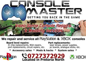 ps3 repairs in All Ads in South Africa | Junk Mail