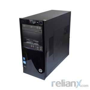 HP 3300 - Intel Core i3 2.5Ghz / 4GB Memory / 250GB HDD / Tower