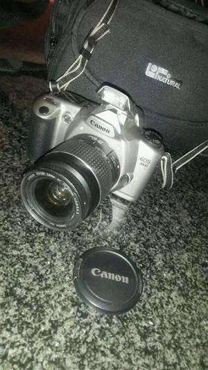 Canon Eos 3000 FILM camera for sale