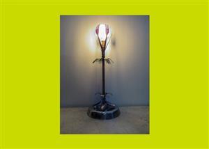 Cutlery Table Lamp - SKU 72