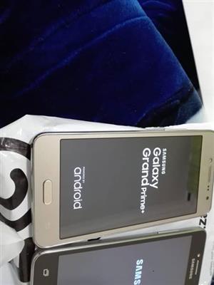 TWO(2) Samsung Grand Prime Plus
