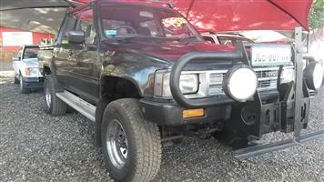 1990 Toyota Hilux 2.0