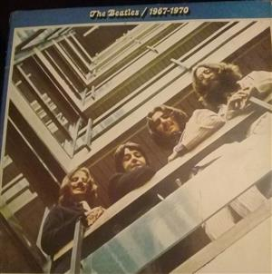The Beatles 1968- 1970