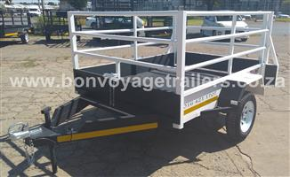 UTILITY TRAILERS FOR SALE (2.5 X 1.3 X 900)
