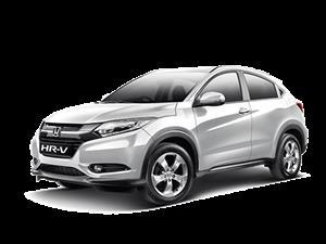 2018 Honda HR-V 1.8 Elegance
