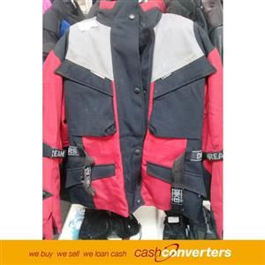Dream Biker Jacket Corrdura