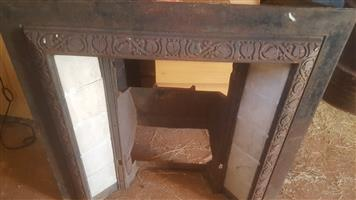 Falkirk Fireplace surround