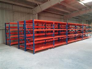 Bespoke Grocery Store Display Units/ Shelving