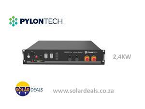 Pylontech 2,4KW Battery