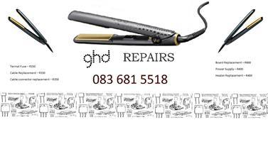 GHD Repairs Durban