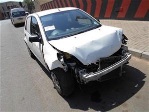 Ford Figo Front Smash Body parts For sale