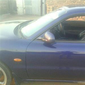 1997 Mazda MX-6