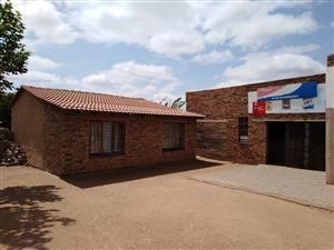 Soshanguve Block X , HomeSosha Properties