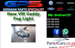 New VW Caddy Fog Light for Sale