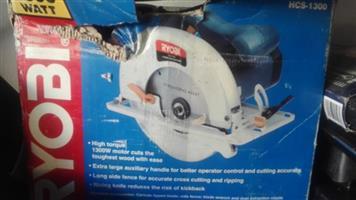 Circular saw for sale
