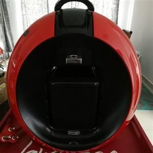 Dolce Gusto capsule machine