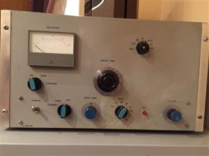 HF Amplifier 1KW