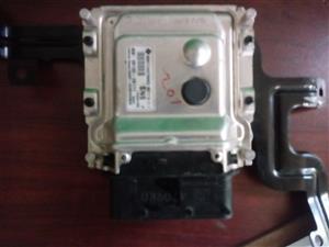 Elantra GLS computer box + key