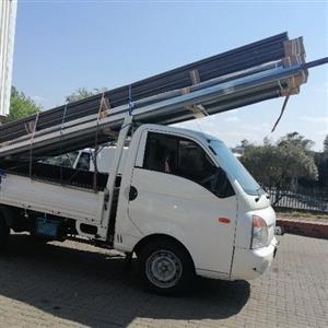 Bakkie and Truck hire