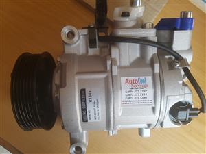 Audi a4 NEW Aircon Compressor