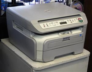 Brother DCP-7030 USED 3-in-1 Machine