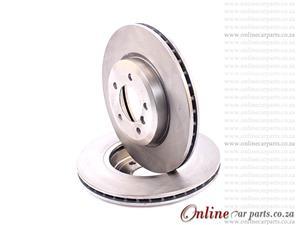 BMW 330i/ci/D E46/E90 2005- Brake Discs