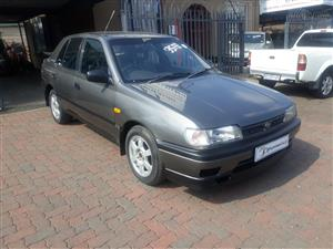 1995 Nissan Sabre